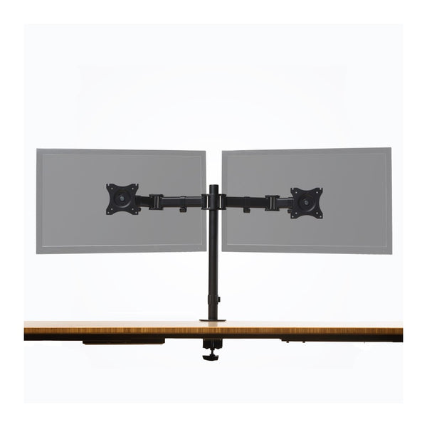 Ergonomic Monitor Arms Ships Assembled Easy To Install