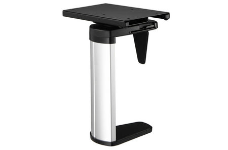 CPU holder for your height adjustable standing desk
