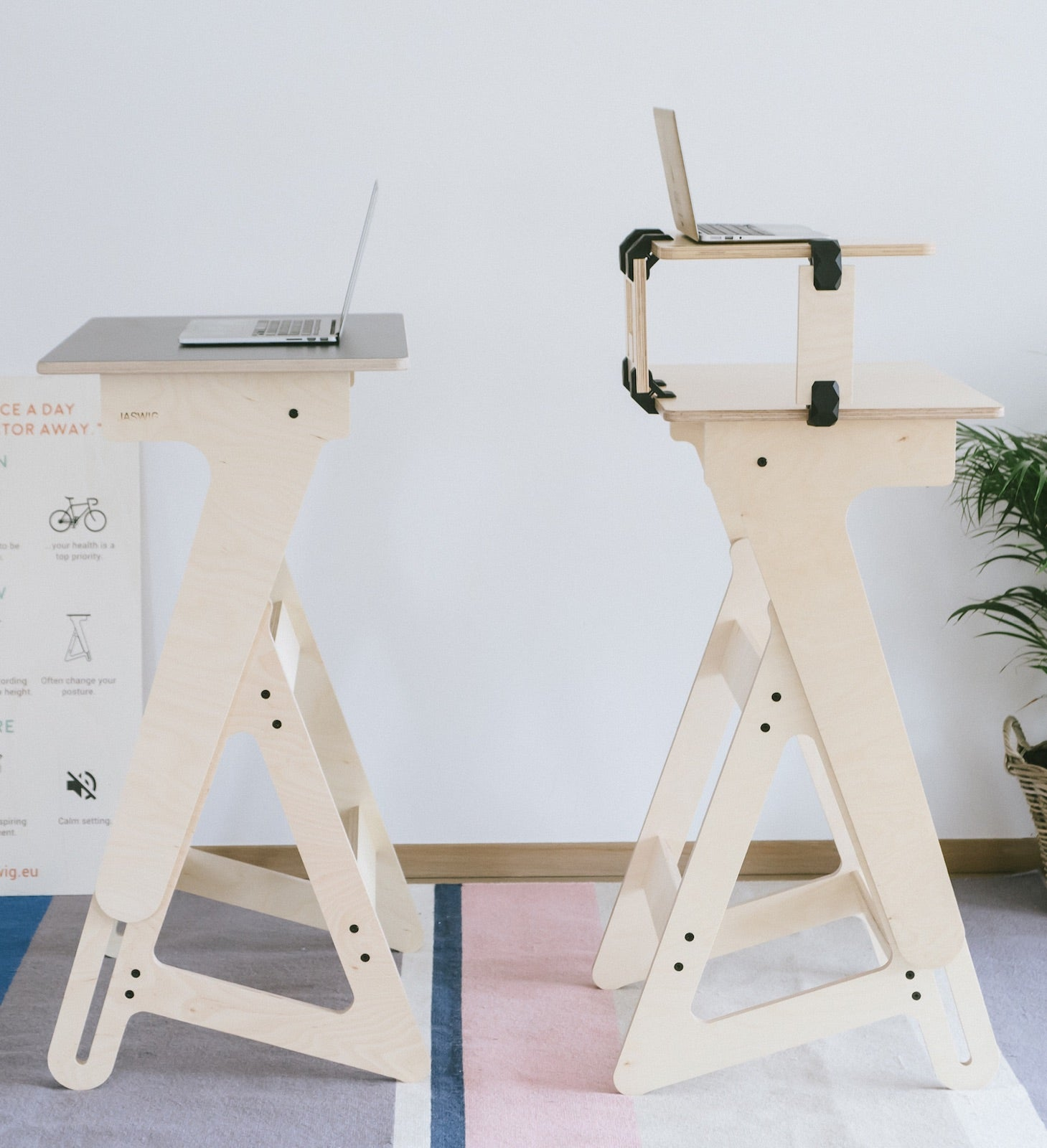 Wondrous Test The Standing Desk Experience Fully Europe Andrewgaddart Wooden Chair Designs For Living Room Andrewgaddartcom