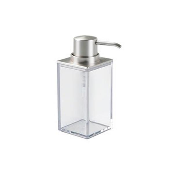 CLARITY - soap dispenser