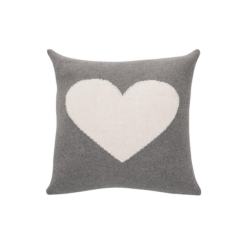 AMOUR – Coussin coeur