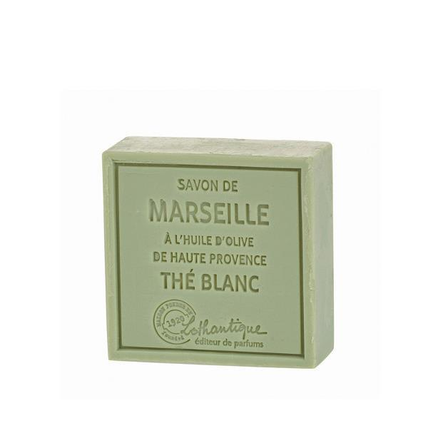 MARSEILLE – White Tea Soap