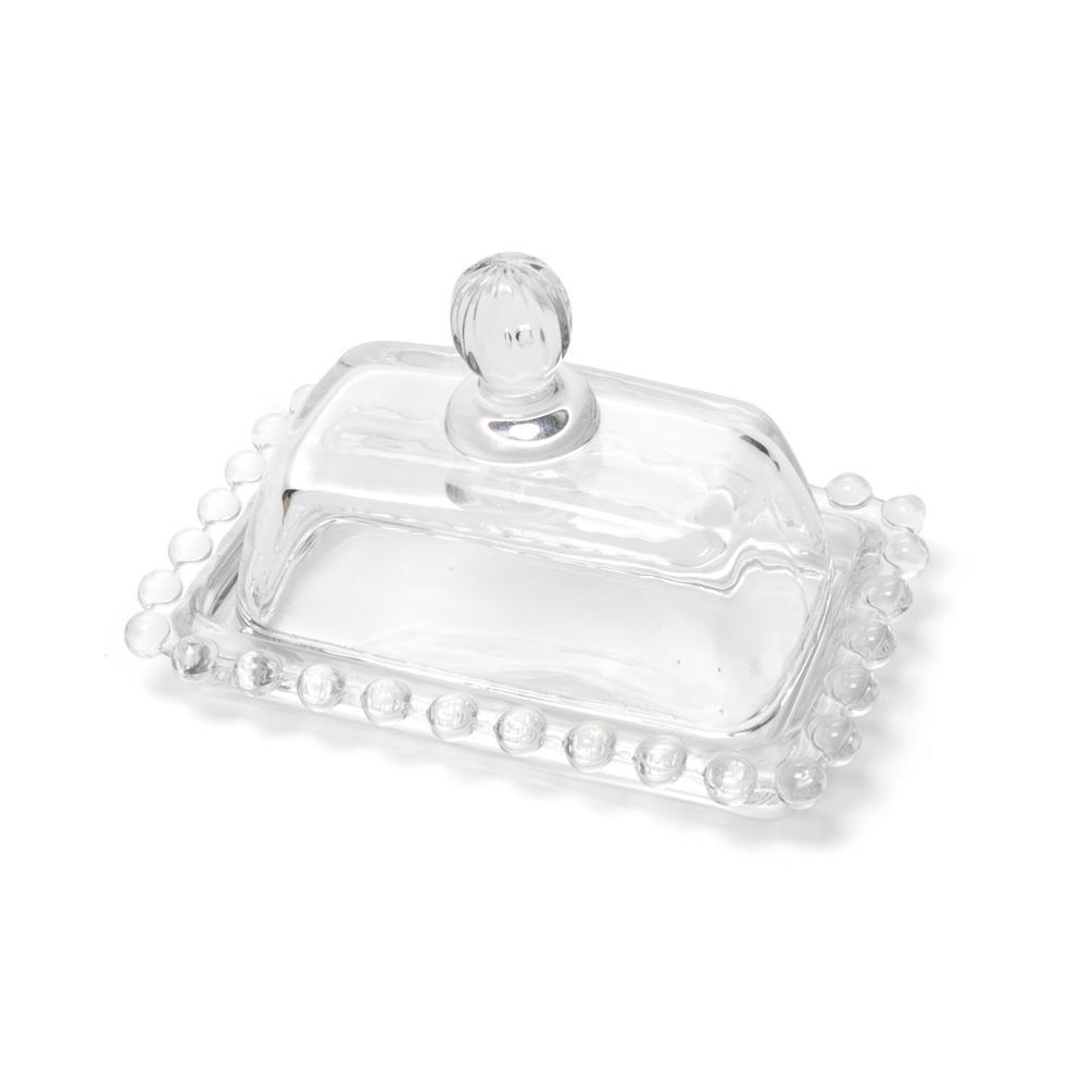 DOLLHOUSE - butter dish