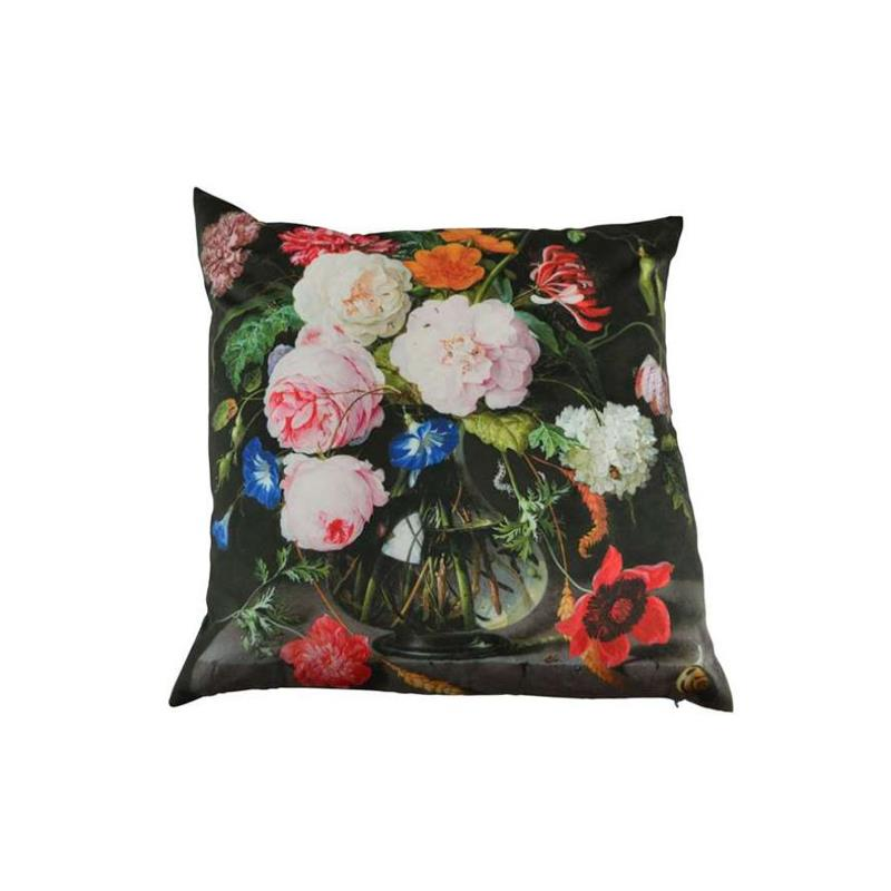 FLOWERS - COUSSIN