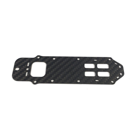 DE Anubis Carbon Fiber Bottom Plate