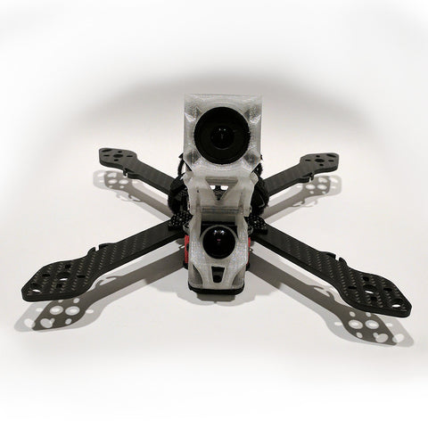 "DE Anubis 5"" FPV Racing & Freestyle Frame"