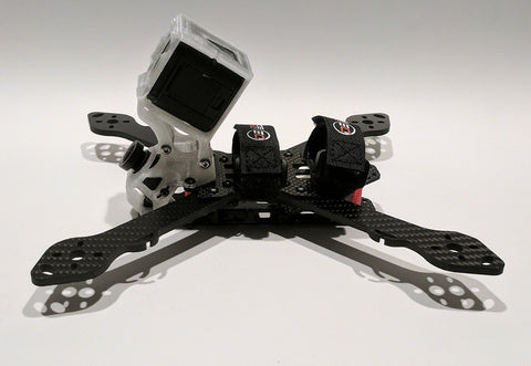 De Anubis 5 Fpv Racing Freestyle Frame Drone Eclipse