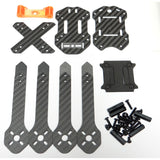 Le Hyphy FPV Race Frame Kit
