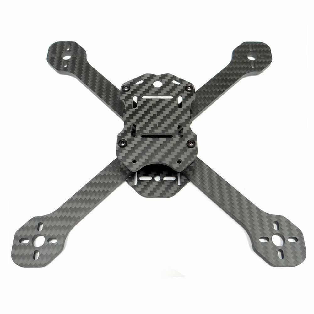 Le Hyphy FPV Race Frame