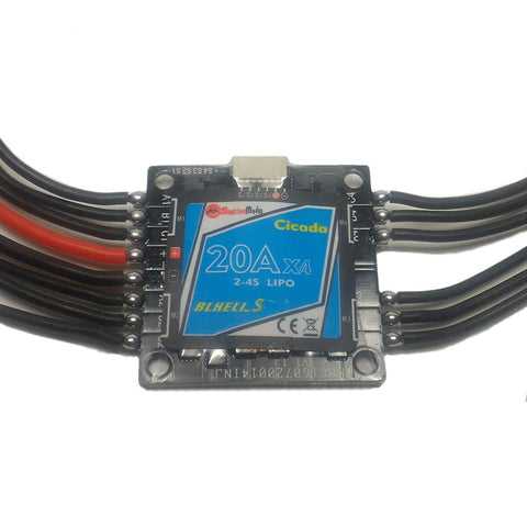 Sunrise-20a-4-in-1-esc