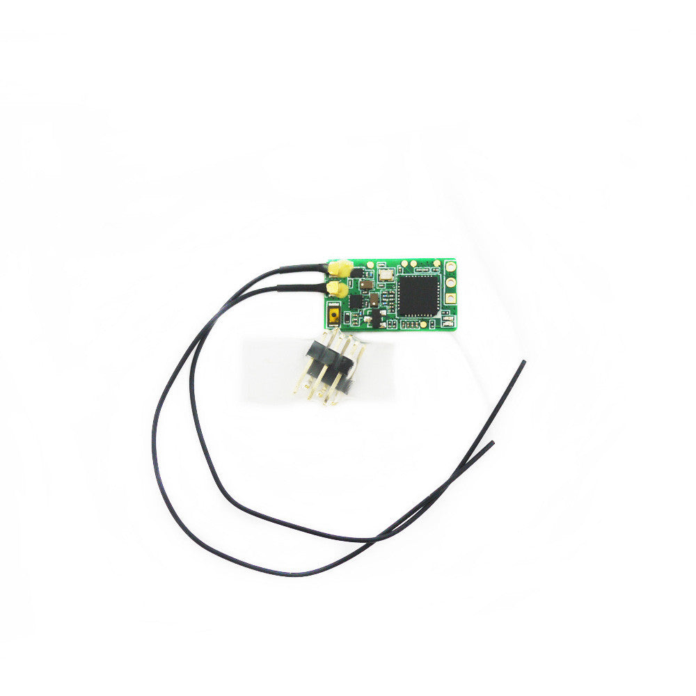 FrSky XM+ PLUS (Mini SBUS Non-telemetry Full Range)