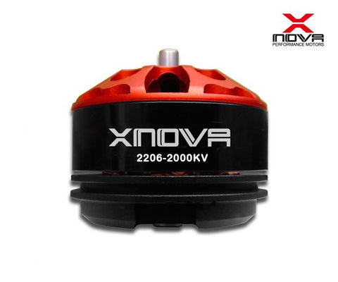 XNova 2206 2000kv super sonic for fpv racing motor