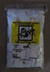 .22/.223 Cotton Flannel Square