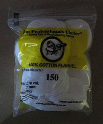 .270/7mm Cotton Flannel 150 count