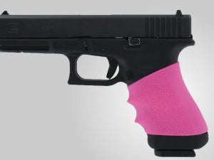 Handall Rubber Grips Pink
