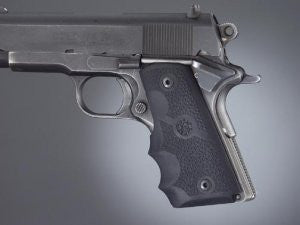 1911 Compact Officer's model Rubber Grips