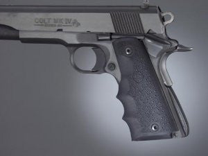1911 Full-size Government model Rubber Grips
