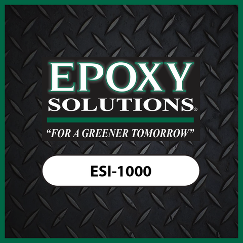 ESI 1000 - General Purpose Epoxy