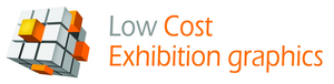 Low Cost Exhibition Graphics