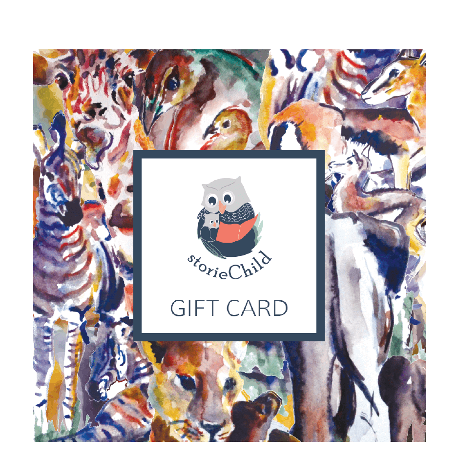 Digital Gift Card - storieChild