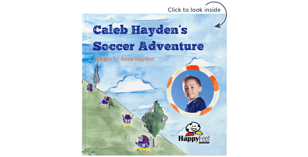 HappyFeet My Soccer Adventure