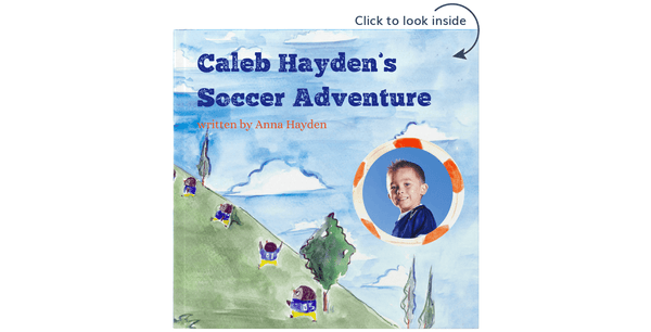 My Soccer Adventure