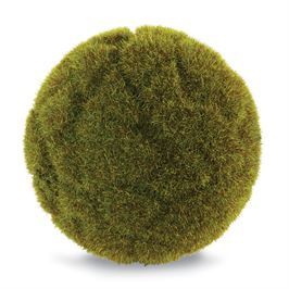 FAUX FOREST MOSS BALL