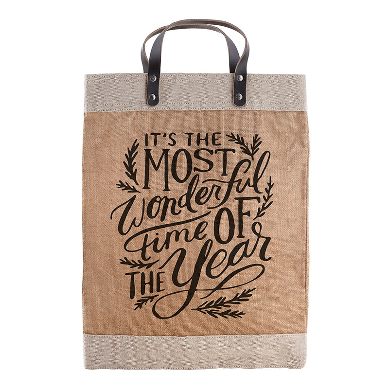 Holiday Totes