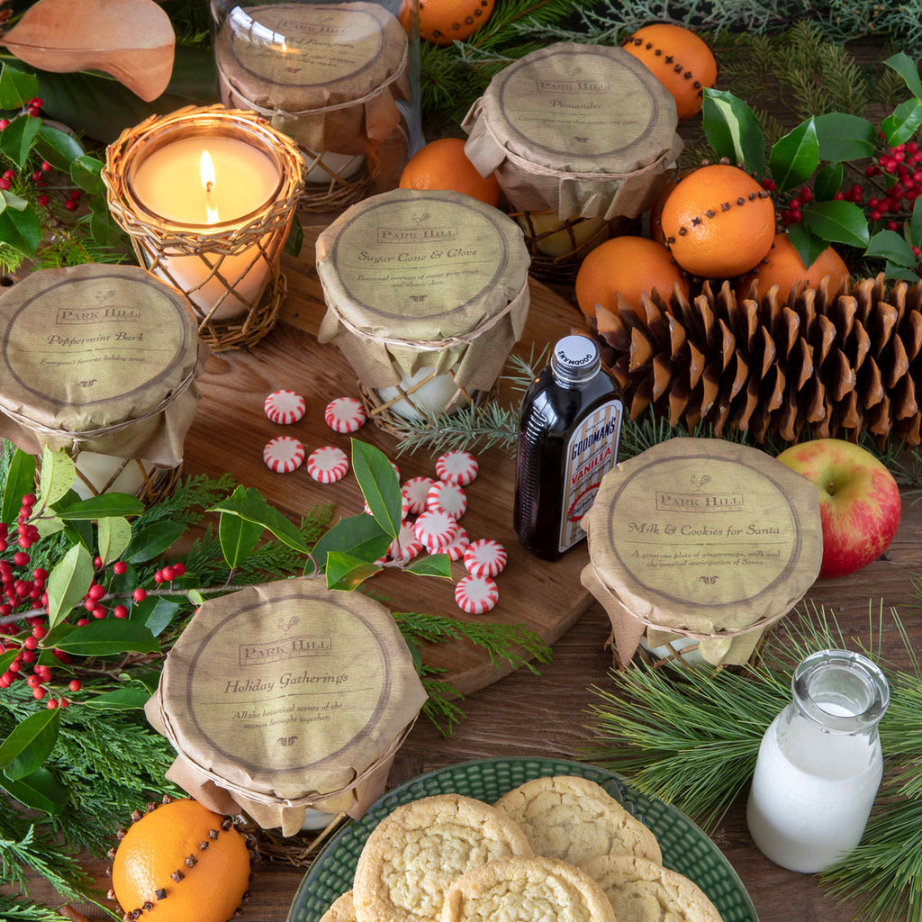 Sugar Cookie Willow Candle