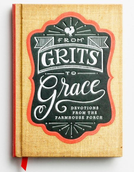 From Grits to Grace Devotional