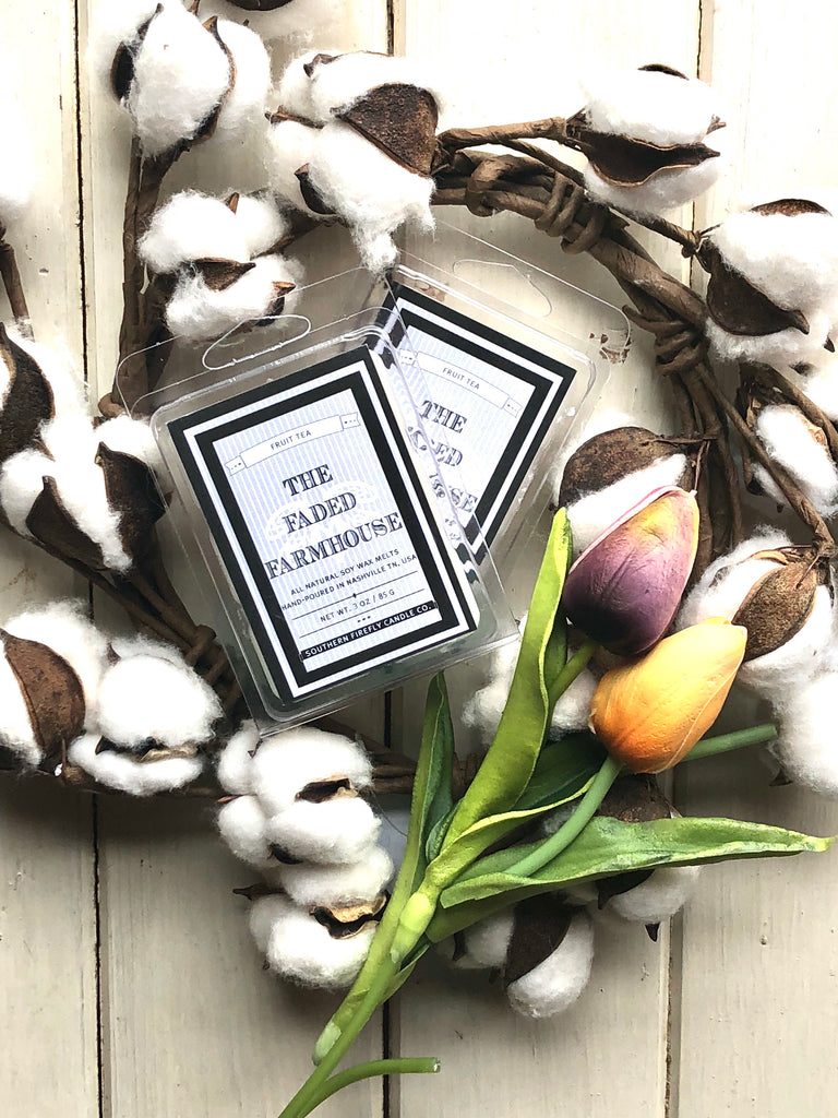 Farmhouse Fruit Tea Wax Melts