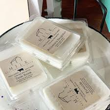 Holiday Milk Reclamation Barn Soy Wax Melts