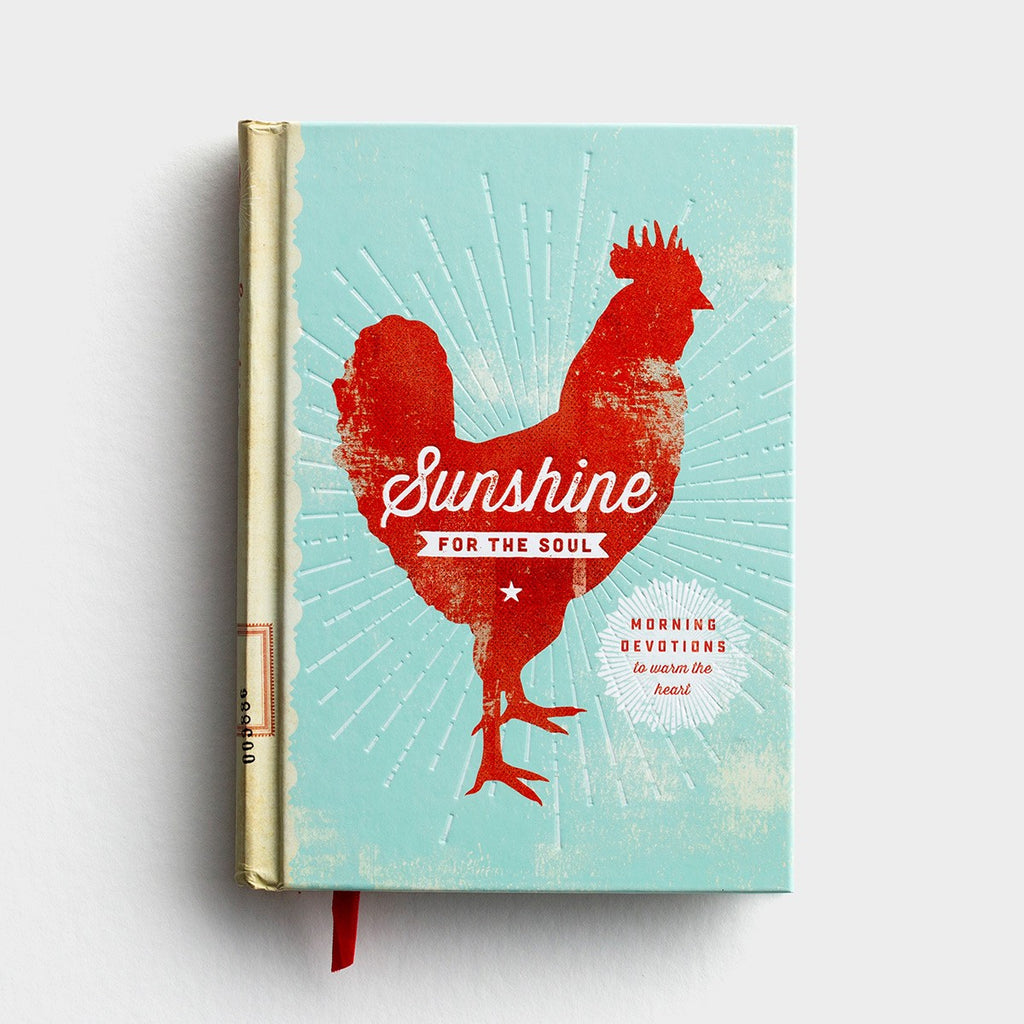 Sunshine for the Soul - Devotional Gift Book