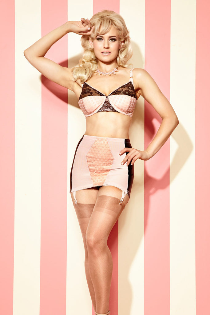 Sundae Girdle Skirt