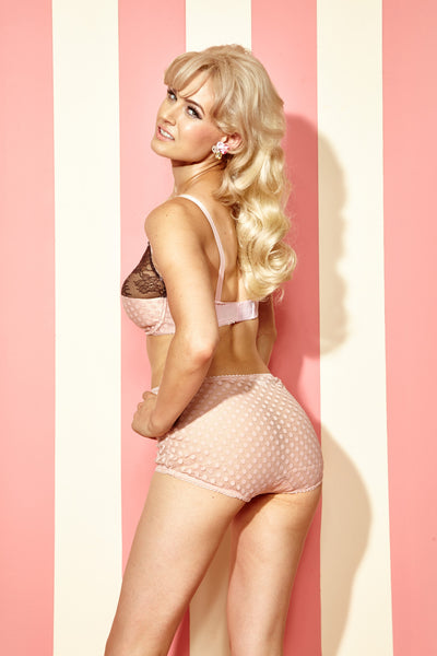 IN STOCK Sundae High Waist Panty