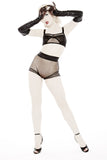 IN STOCK Peepshow High Waist Panty