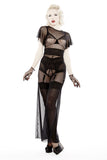 IN STOCK Sheer Show Pantsuit