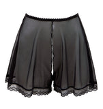 IN STOCK Peepshow Ouvert Tap Pants