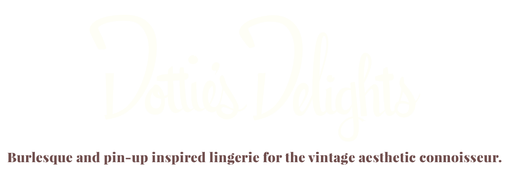 Dottie's Delights