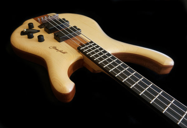 F Series Maple Top