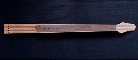 Through Body Core #1 with Queen Ebony Fingerboard for Model 1 5S