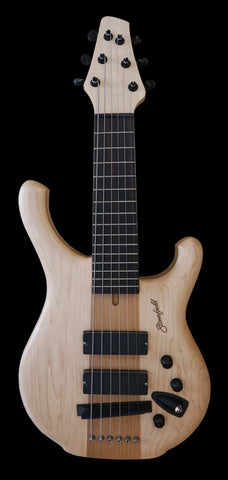 Stinger - F Series Maple Top