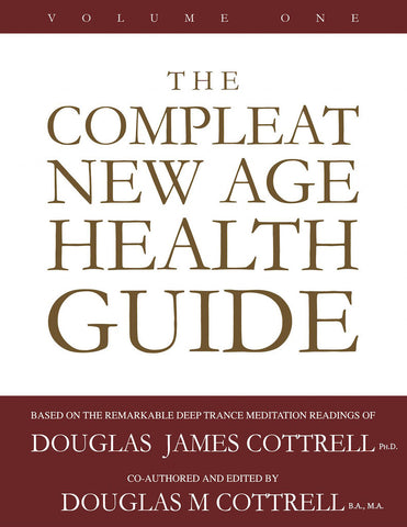 Compleat New Age Health Guide