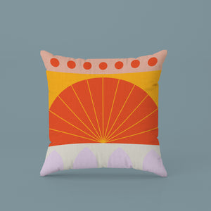 Melbourne Joseph Reed III Cushion