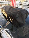 Surfmonkey Custom Marine Grill Cover