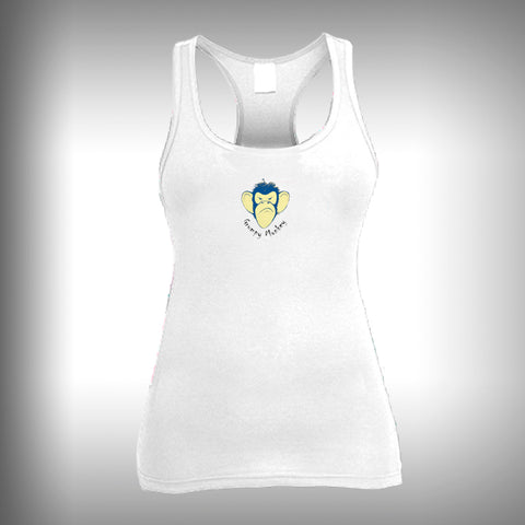 Grumpy Monkey Collection - Grumpy - Womens Tank Top
