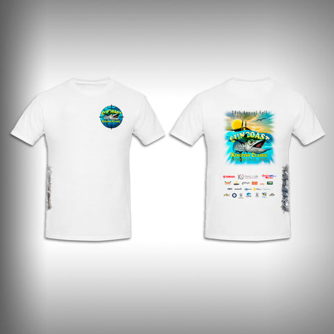 Suncoast Kingfish Classic Solar Short Sleeve Shirt