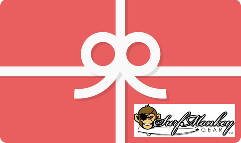 Gift Card - SurfmonkeyGear