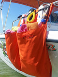 1 Pocket Boat Storage Organizer Bag - SurfmonkeyGear  - 2
