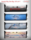 Customizable Insulated Fish Bag - King Fish / Wahoo Bag - SurfmonkeyGear  - 3
